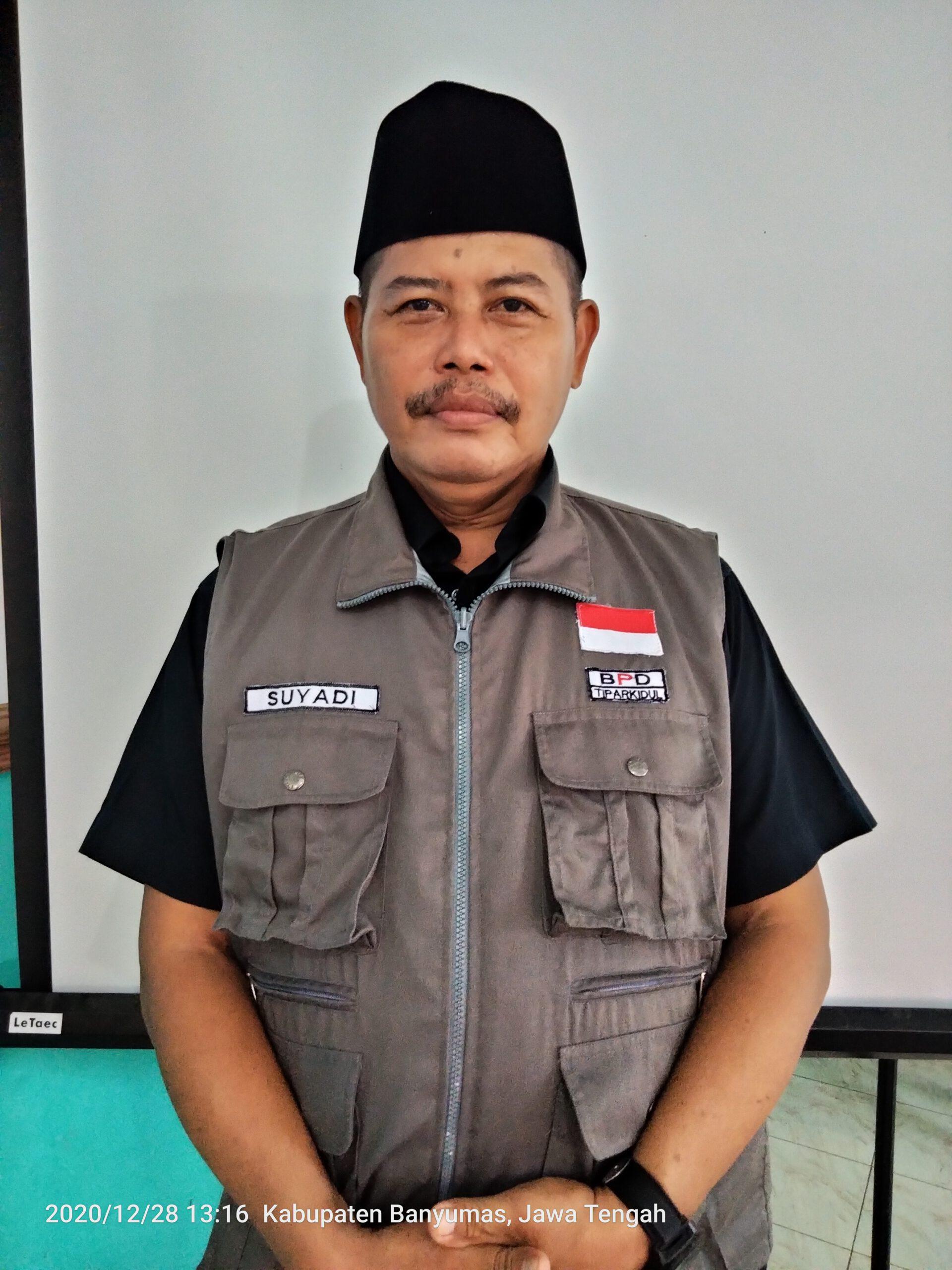 SUYADI