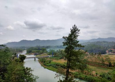 Wisata Lembah Tajum